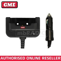 GME TX6160 IN-CAR CHARGER