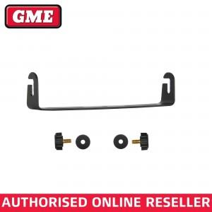 GME MB005 RADIO HEAD BRACKET, GIMBAL KNOBS, RUBBER WASHERS