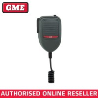 GME MC407/MC408 MICROPHONE