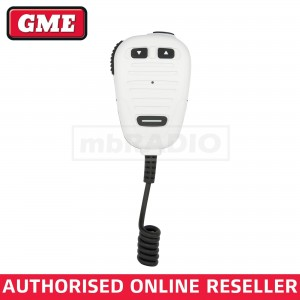 GME MC616W SPEAKER MICROPHONE GX400 GX700