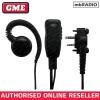 GME HS016 PRO EAR MICROPHONE SUIT TX6160X TX6600S/PRO CP50/X