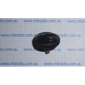 GME GR200/GX300/GX600/TX4600 BLACK GIMBAL KNOB