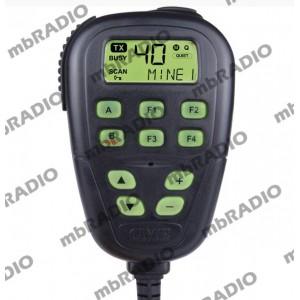 GME MC522BC CONTROLLER MICROPHONE
