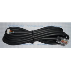 GME TX3400/TX3420/TX3520 REMOTE HEAD LEAD