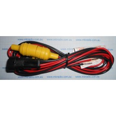 GME TX4600 DC POWER CABLE