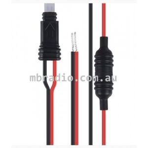 GME GX600/D DC POWER CABLE