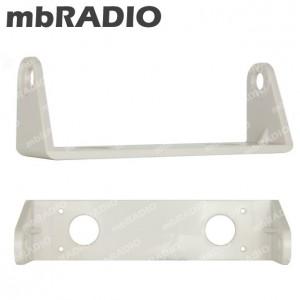 GME MB016 WHITE MOUNTING BRACKET