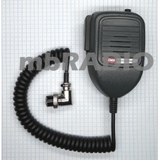 GME TX4000/TX5000 MICROPHONE WITH RIGHT ANGLE PLUG