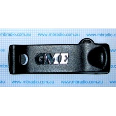 GME BELT CLIP WITH METAL CLIP - TX6200/7200