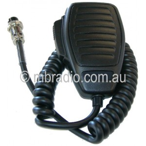 GME TX470 / TX472 /A/D/S MICROPHONE WITH SEL/MEM BUTTON