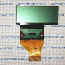GME TX4800V LCD DISPLAY SCREEN WITH RIBBON LOOM