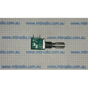 GME TX3620U CHANNEL SELECTOR SWITCH