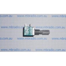 GME TX4500 SQUELCH POTENTIOMETER
