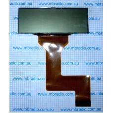 GME TX4500 LCD DISPLAY SCREEN WITH RIBBON LOOM