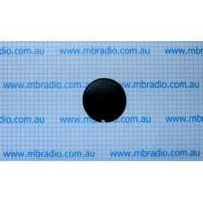 GME TX4500 MIC SOCKET COVER - FRONT