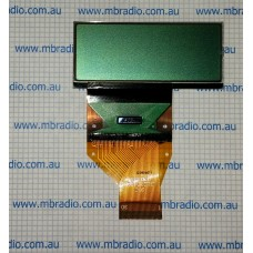 GME TX4800U/UL LCD DISPLAY SCREEN WITH RIBBON LOOM