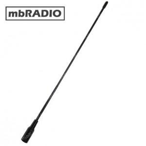HI-GAIN VHF/UHF SCANNER ANTENNA SMA-MALE