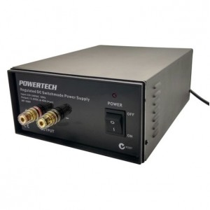 13.8V 40A Switchmode Bench Power Supply