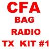 CFA BAG RADIO TRANSMIT ANTENNA KIT (vehicle mount antenna)