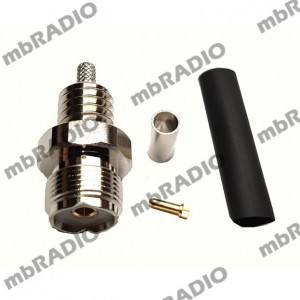 GME AB004 ANTENNA BASE CONNECTOR SUITS AE47XX SERIES